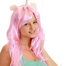 Deluxe-Unicorn-Wig-Flower