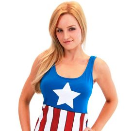 captain-america-tank-dress
