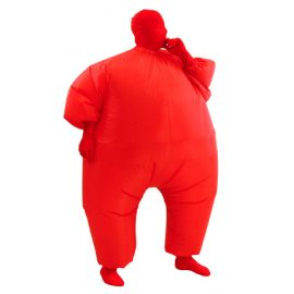 red-chubsuit