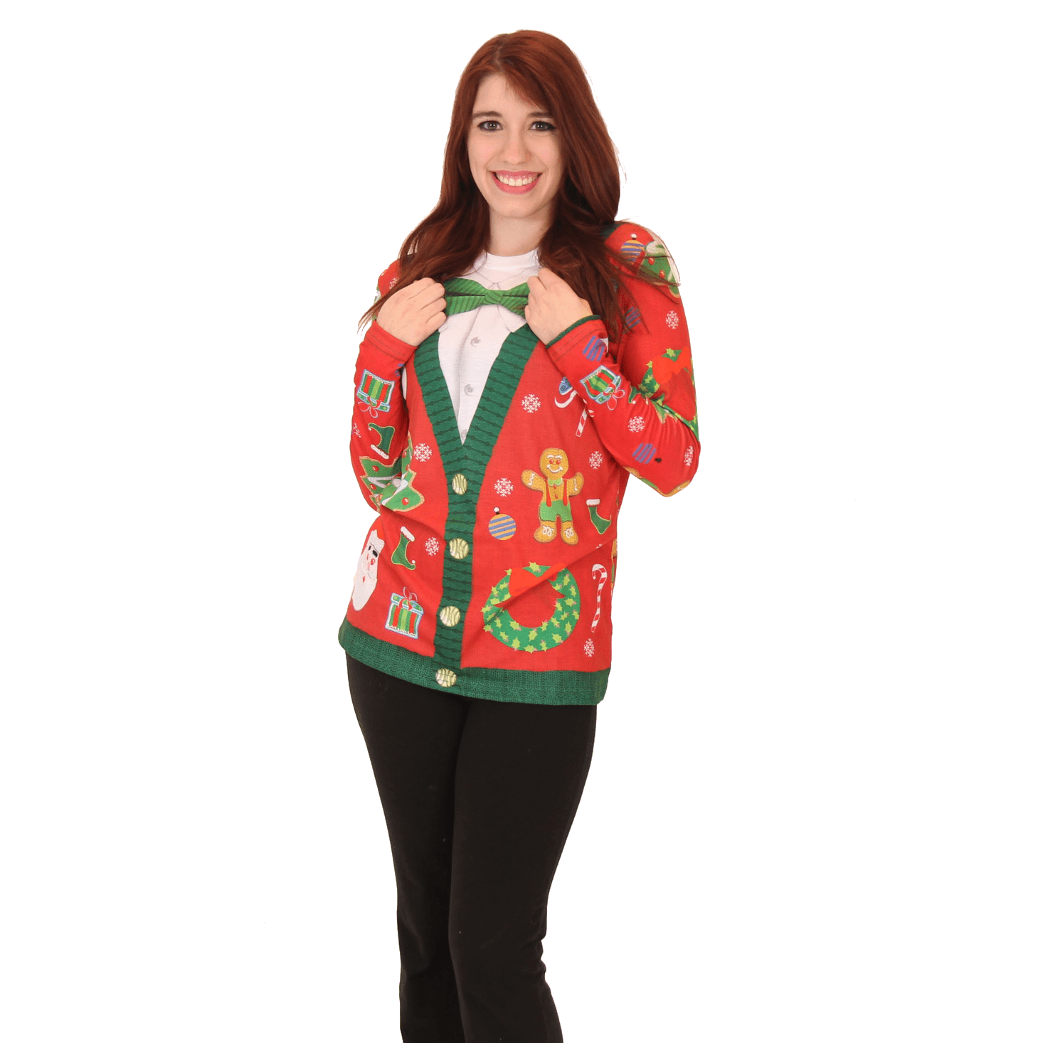 ugly christmas sweaters archives costume agent