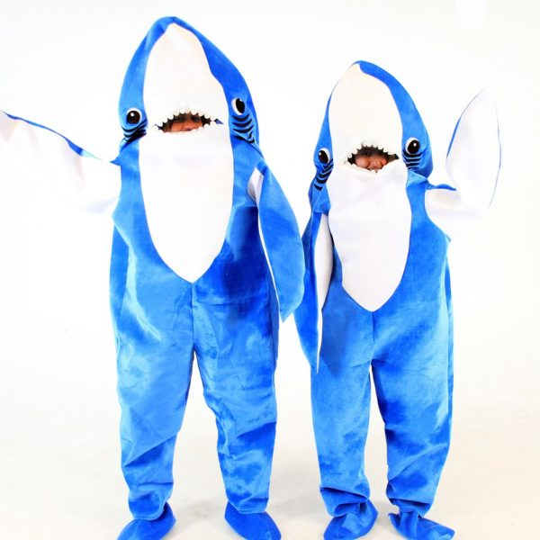 Katy Perry Left Shark Costume