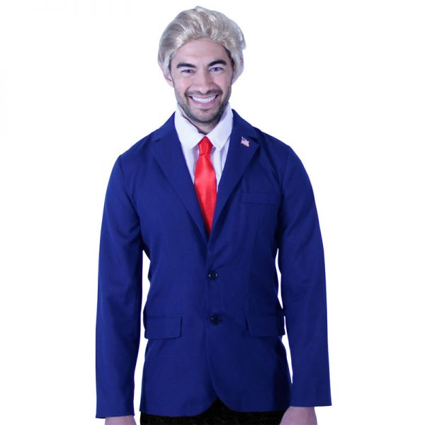 Donald Trump Costume Kit